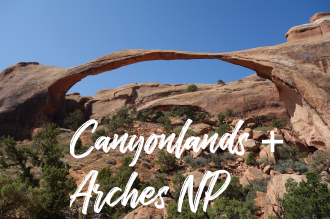Canyonlands_Arches NP_USA