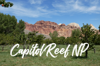 Capitol Reef NP_USA