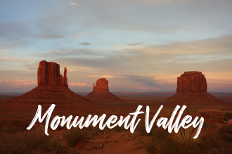 Monument Valley_USA